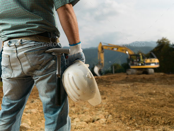 under construction - Stock Photo - Images