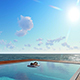 Swimming Pool and Panoramic Sea View - VideoHive Item for Sale
