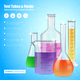 Science Laboratory Design Concept