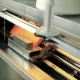 Running Knitting Machine View - VideoHive Item for Sale