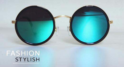 FASHION-STYLISH