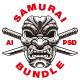 Samurai Design Bundle