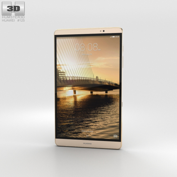 Huawei MediaPad M2 8-inch Gold