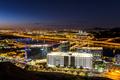 Phoenix Arizona City Overlook - PhotoDune Item for Sale