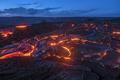 Flowing lava in Hawaii - PhotoDune Item for Sale