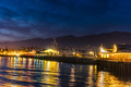 Stearns Wharf in Santa Barbara California - PhotoDune Item for Sale