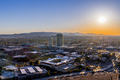 Phoenix Arizona City Overlook - PhotoDune Item for Sale