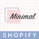 Ap Minimal Shopify Theme - ThemeForest Item for Sale