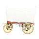 Wagon with white top covered - PhotoDune Item for Sale