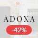 Adoxa - WordPress Blog Theme