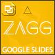 Zagg Google Slides Presentation Template - GraphicRiver Item for Sale