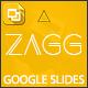 Zagg Google Slides Presentation Template - GraphicRiver Item for Sale