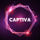 Captiva - Minimal Powerpoint - GraphicRiver Item for Sale