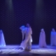 Beautiful Performance in Modern Theatre - VideoHive Item for Sale