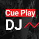 CuePlay - DJ / Producer / Music Band Responsive Website Muse Template - ThemeForest Item for Sale