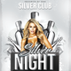 Silver Night - GraphicRiver Item for Sale