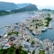 City of Alesund Norway - VideoHive Item for Sale