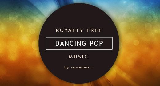 DANCING POP STARS