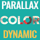 Parallax Dynamic Opener - VideoHive Item for Sale
