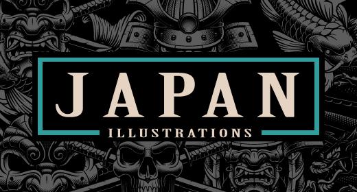 Japan designs