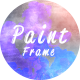 Paint Frame Slideshow - VideoHive Item for Sale