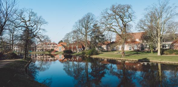 Haarlem - Netherlands - Stock Photo - Images