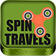 Spin Travels HTML5 Game - CodeCanyon Item for Sale