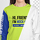 Female Sweatshirt Mockups - GraphicRiver Item for Sale