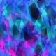 Blue Triangles - VideoHive Item for Sale
