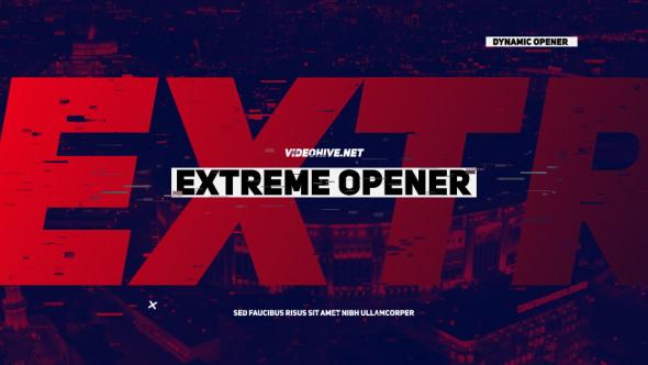 Extreme Opener