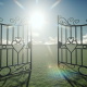 Gates of Heaven - Nature - VideoHive Item for Sale