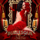 Burlesque Show Flyer Template