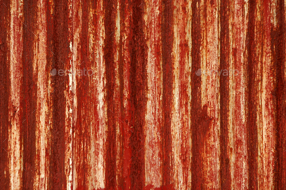Weathered paint wall background - Stock Photo - Images