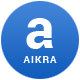 Aikra - Responsive MultiPurpose HTML5 Template - ThemeForest Item for Sale