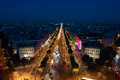 Champs Elysees from above - PhotoDune Item for Sale