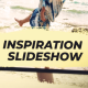 Inspiration Memories Slideshow