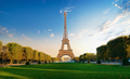 Eiffel Tower in the morning - PhotoDune Item for Sale
