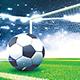 Soccer Flyer - Football / Futbol Poster 8.5x14 Design Template - GraphicRiver Item for Sale