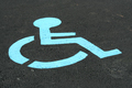 Handicapped symbol - PhotoDune Item for Sale
