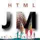 JM - Minimal Resume/CV Template