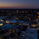 Aerial panorama of small town of Beaufort, South Carolina after - PhotoDune Item for Sale