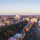 360 degree panorama of the downtown area of Savannah, Georgia an - PhotoDune Item for Sale