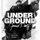 Underground Groove Party Flyer - GraphicRiver Item for Sale