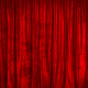 Curtain Red Velvet Loop - VideoHive Item for Sale