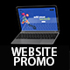 Super Dynamic Website Promo - VideoHive Item for Sale