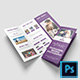 Wedding Brochure template - GraphicRiver Item for Sale