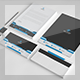 Nabled Corporate Stationary - GraphicRiver Item for Sale