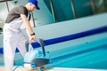 Automated Pool Cleaner - PhotoDune Item for Sale