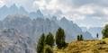 Scenic Mountain Hiking - PhotoDune Item for Sale