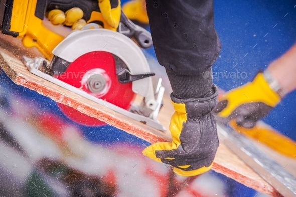 Construction and Remodeling - Stock Photo - Images